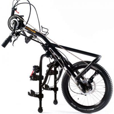 Handbikes para sillas de ruedas
