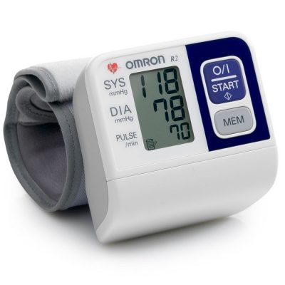 Tensiómetro Omron R2